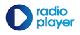 UK Radio Player Button