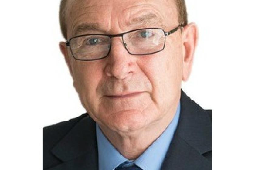 Home Affairs Minister Bill Malarkey MHK