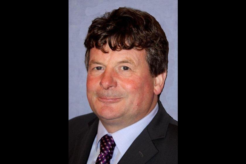 David Cretney MLC