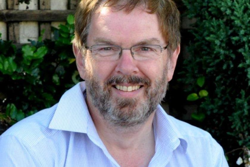 David McLeman