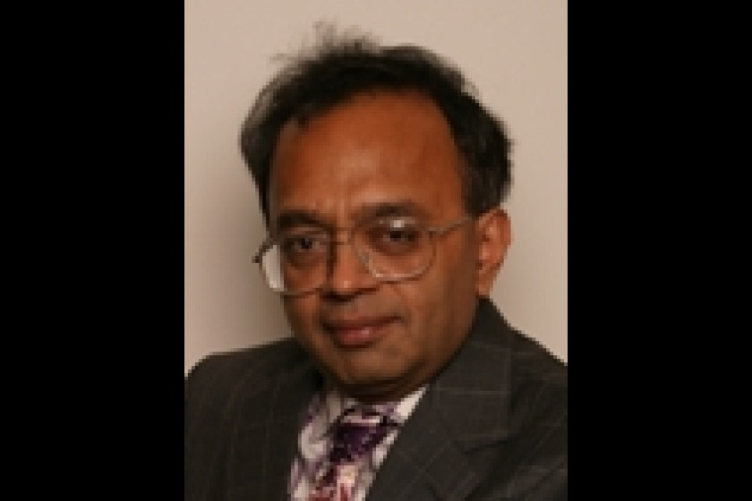 Director of Public Health - Dr Kishore