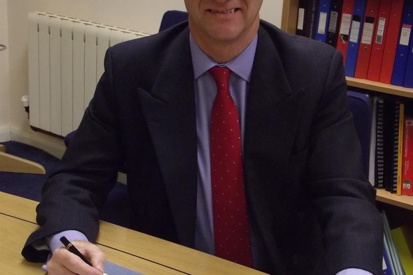 Geoff Draper