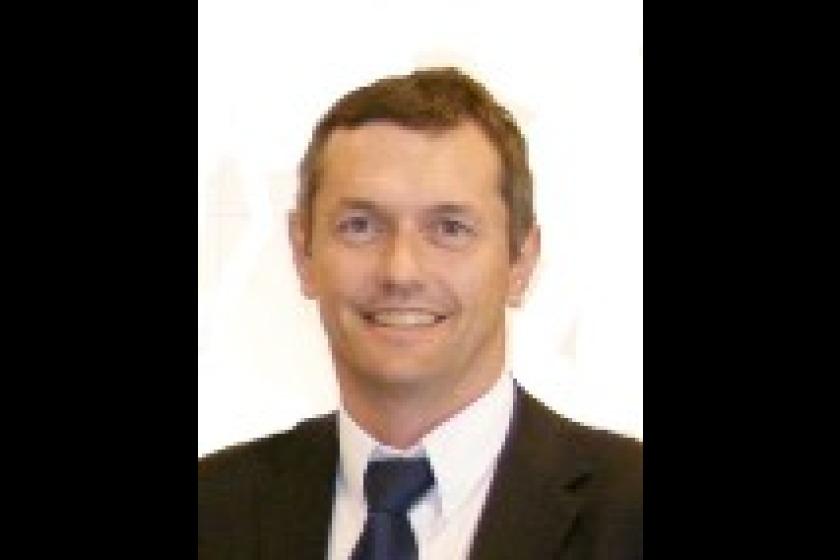 Graham Cregeen