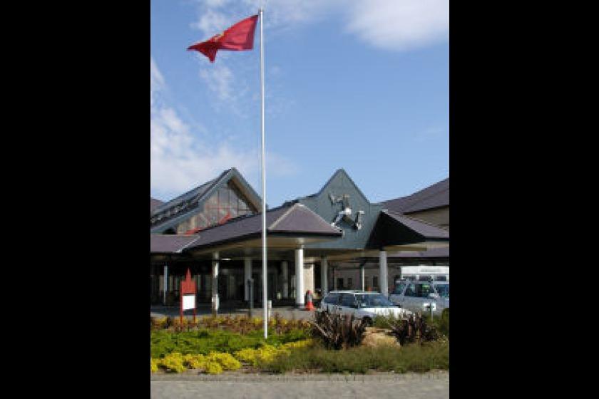 Noble's Hospital in Braddan