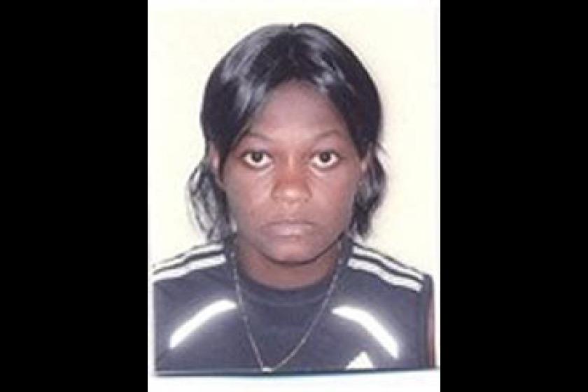 Balana Marie Michel is still missing