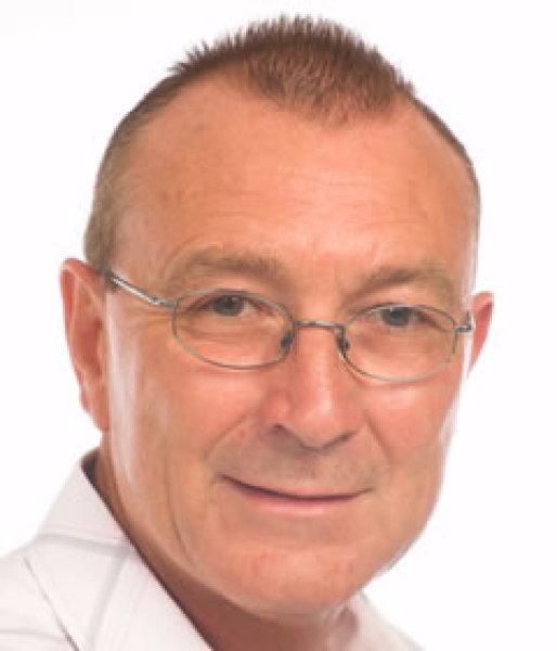 Bill Malarkey MHK