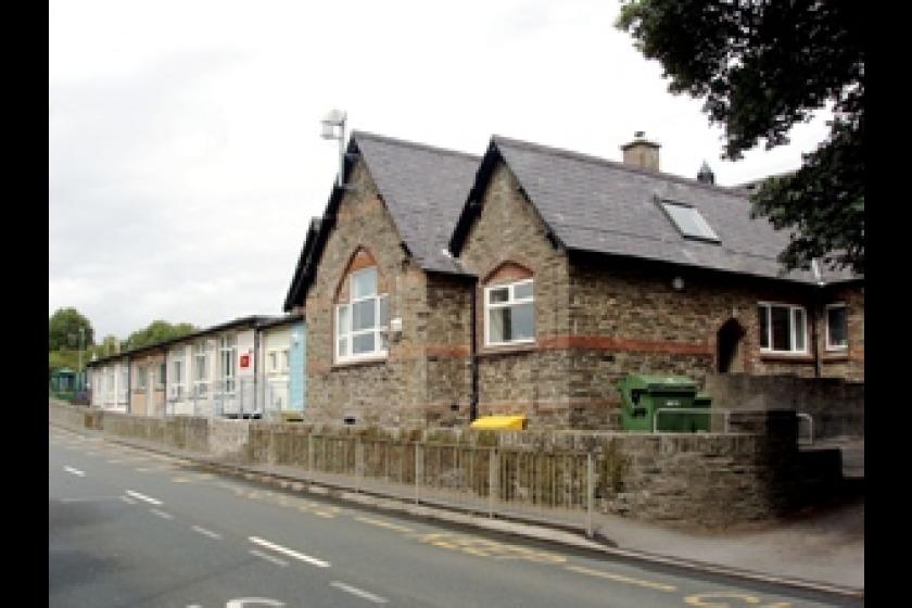 Braddan Primary School