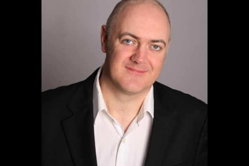 Mock the Week presenter Dara O-Briain has been added to the comedy line-up