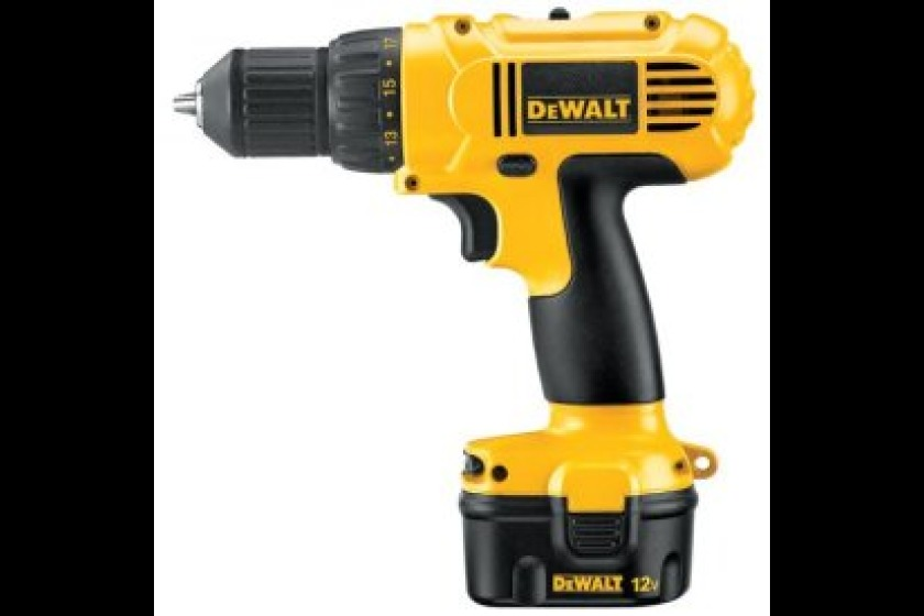 12v DeWalt Drill, similar to the stolen item