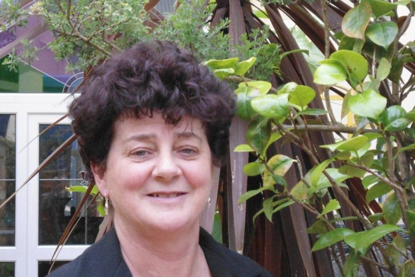 Geraldine O'Neill