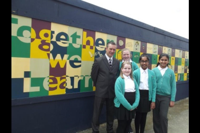 What the Henry Bloom Noble primary school could look like