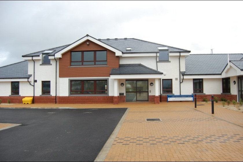 Jurby Health and Community Centre