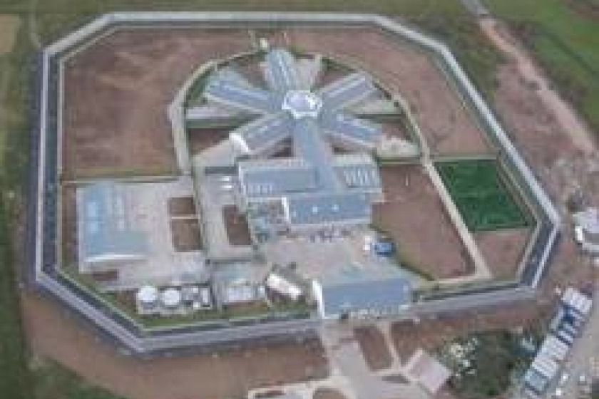 Jurby prison was judged to be unsuitable for housing 17 year olds