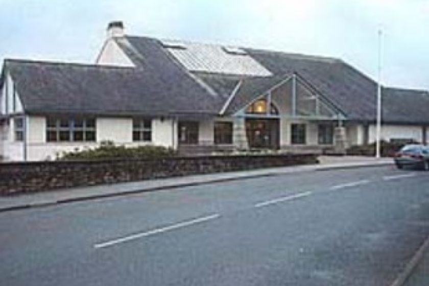 Kendal Magistrates Court