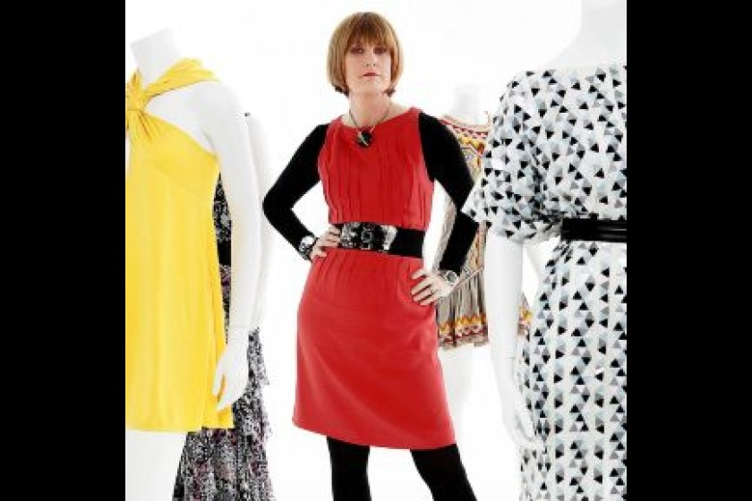 Mary Portas was commissioned by the UK Government to report on the future of the British high street