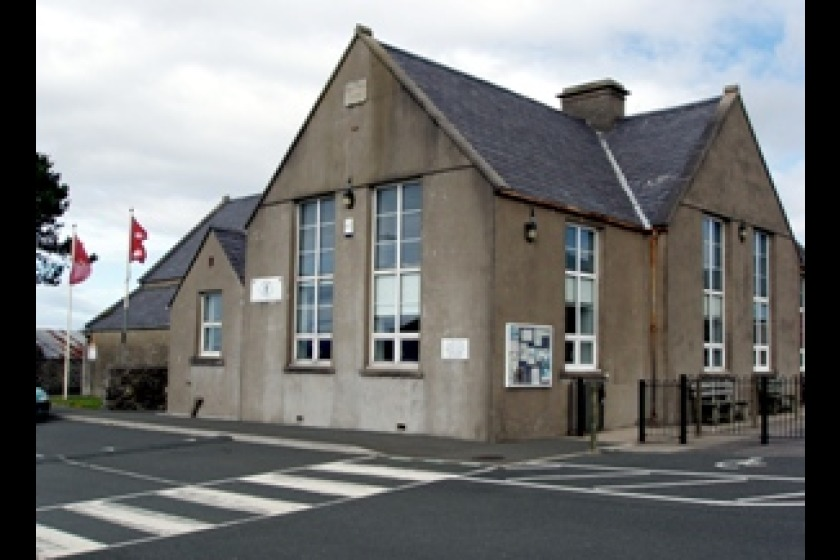 Michael Primary School
