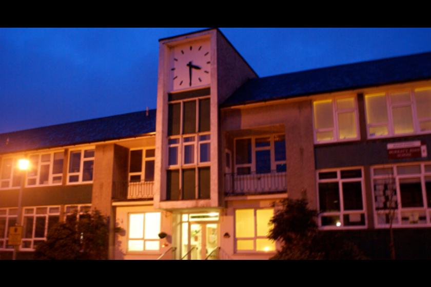 Murray's Road School
