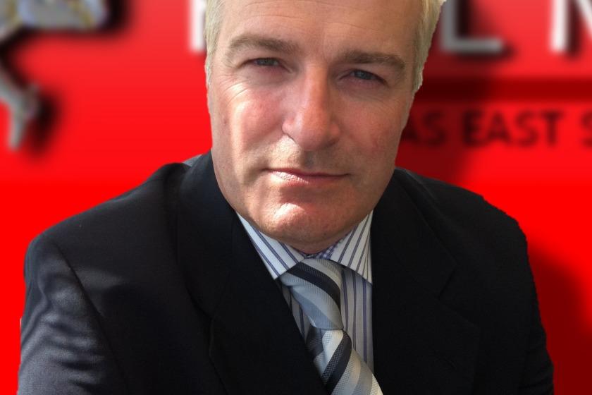 Paul Moulton