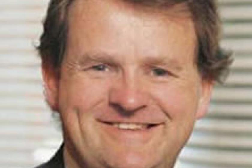 Peter Karran MHK
