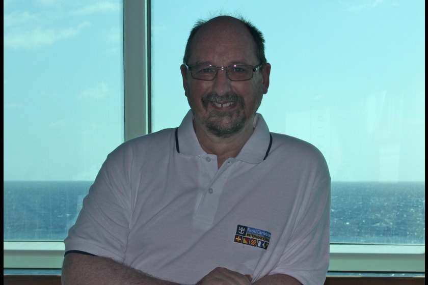 Phil Manton