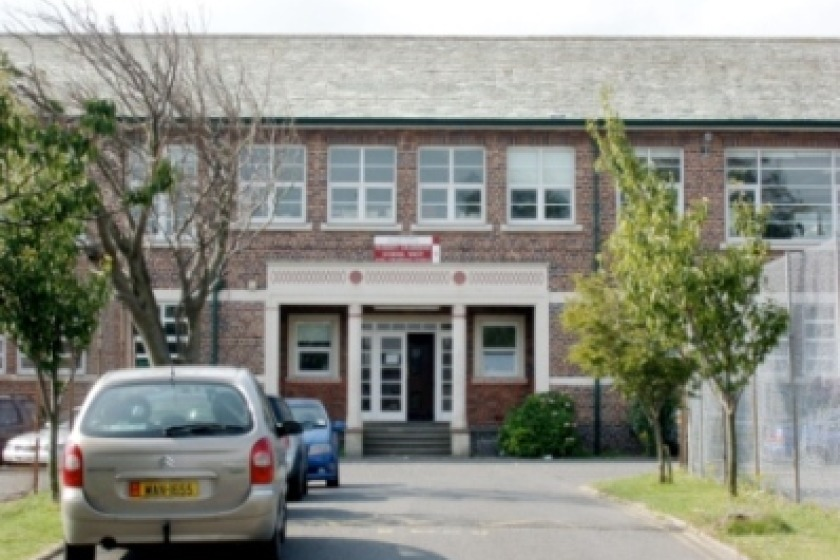 Ramsey Grammar School