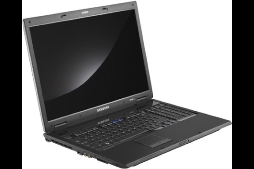 Example of the Samsung R700