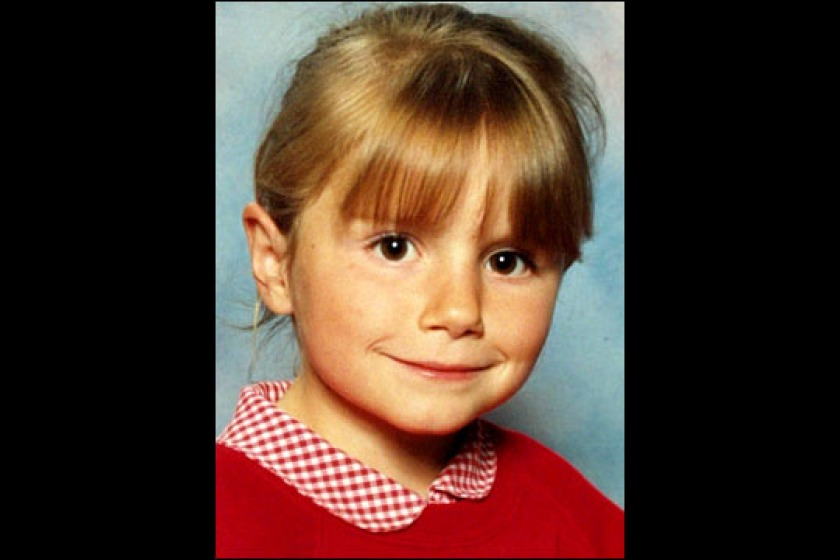 Sarah Payne was murdered by a sex offender
