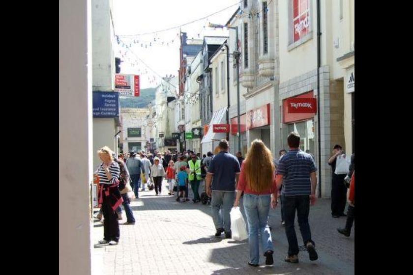 Strand Street