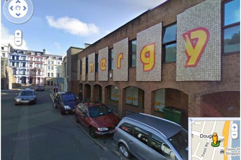 Energy FM from Google Streetview