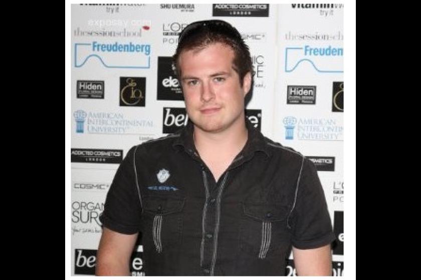 Stuart Baggs