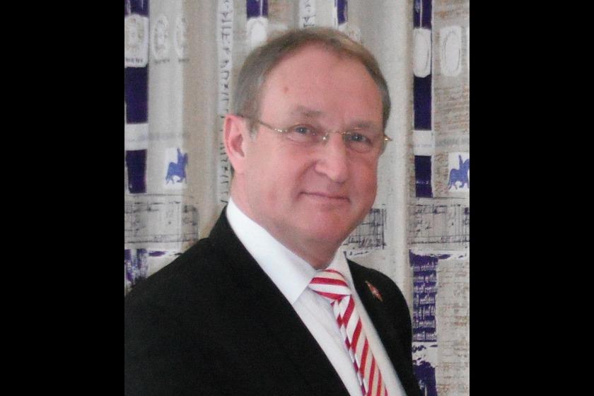 Theo Fleurbaay