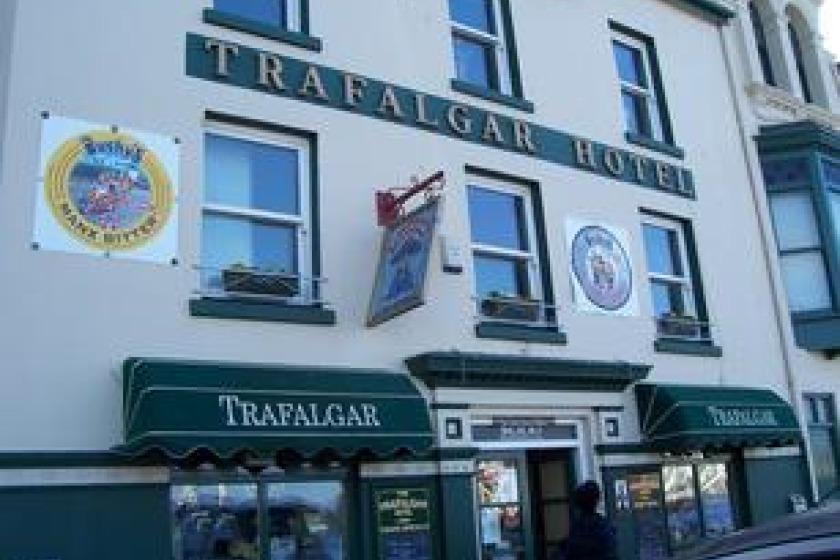 The Trafalgar in Ramsey
