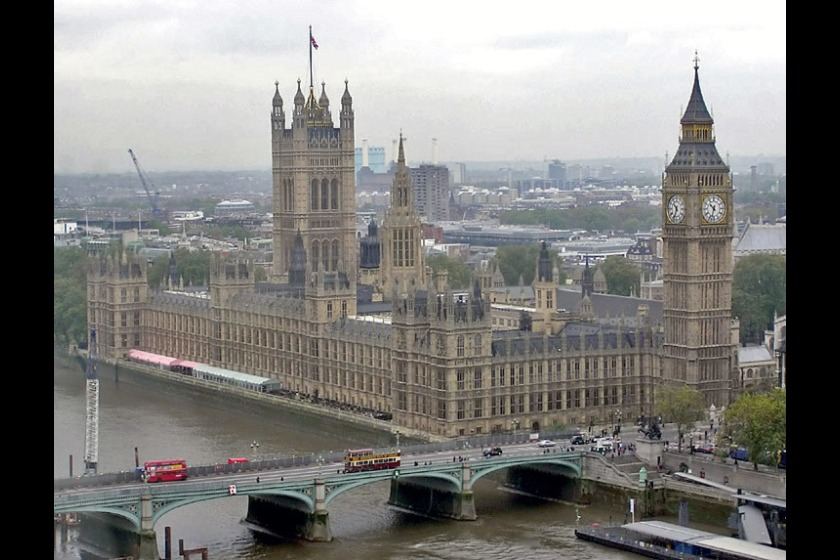 The survey revealed the public believes a lobby group in Westminster would be beneficial for the Island